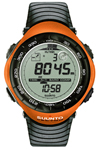 Suunto Vector Watch Only Orange Outdoor Sports Watch