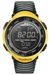 """Suunto Vector - Yellow Outdoor Sports Watch - SS010600610 Brand New Includes 2 Year Manufacturer's Warranty, The Suunto Vector can endure the harshest of environments and serves as altimeter, barometer, electronic compass for hard core adventurists"
