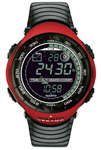 """Suunto Vector - Red Outdoor Sports Watch - SS011516400 Brand New Includes 2 Year Manufacturer's Warranty, The Suunto Vector can endure the harshest of environments and serves as altimeter, barometer, electronic compass for hard core adventurists"