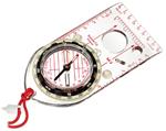 Suunto M-3 D/l Compass Precision Compass